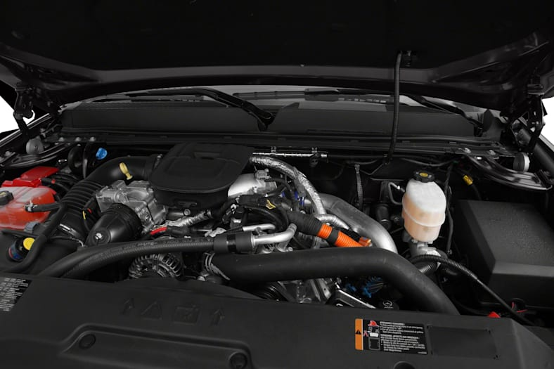 2012 GMC Sierra 2500HD Exterior Photo