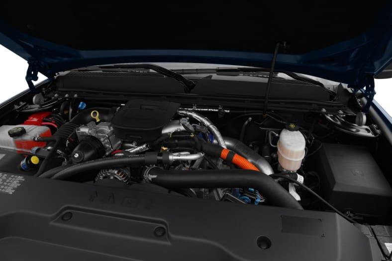 2012 GMC Sierra 3500HD Exterior Photo