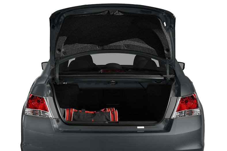 2012 Honda Accord Exterior Photo
