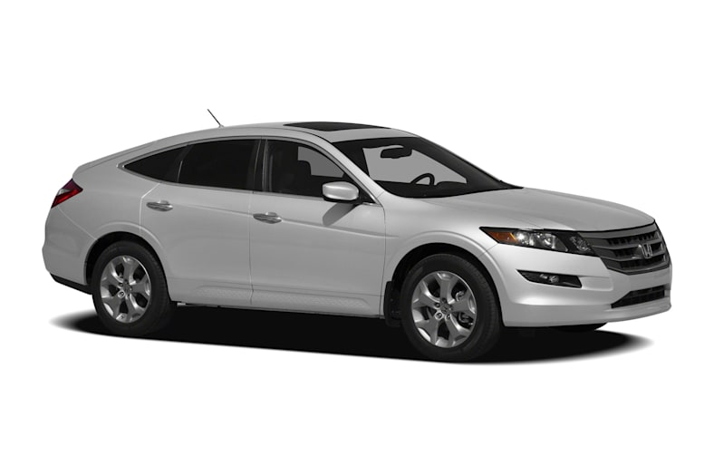 2012 Honda Crosstour Exterior Photo