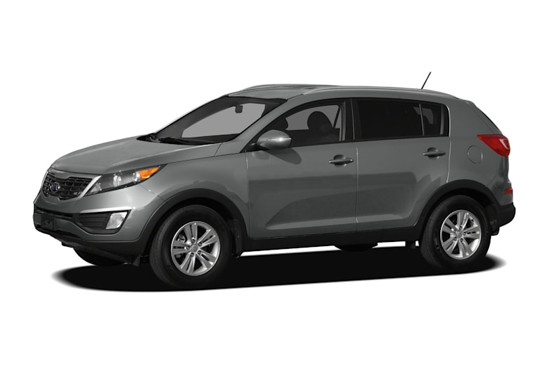 2012 kia sportage information. Black Bedroom Furniture Sets. Home Design Ideas