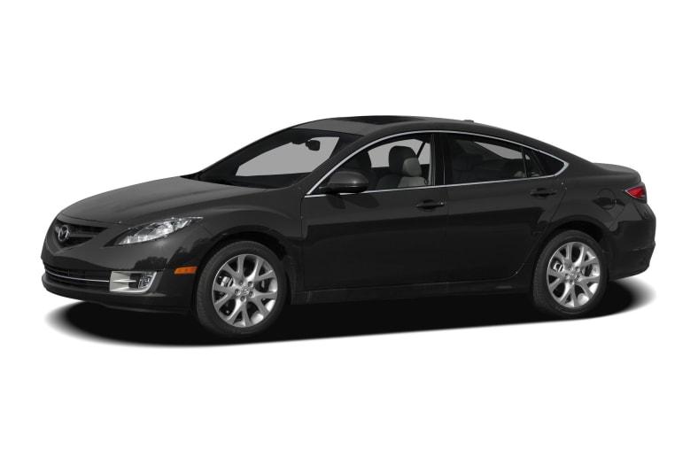 2012 Mazda6
