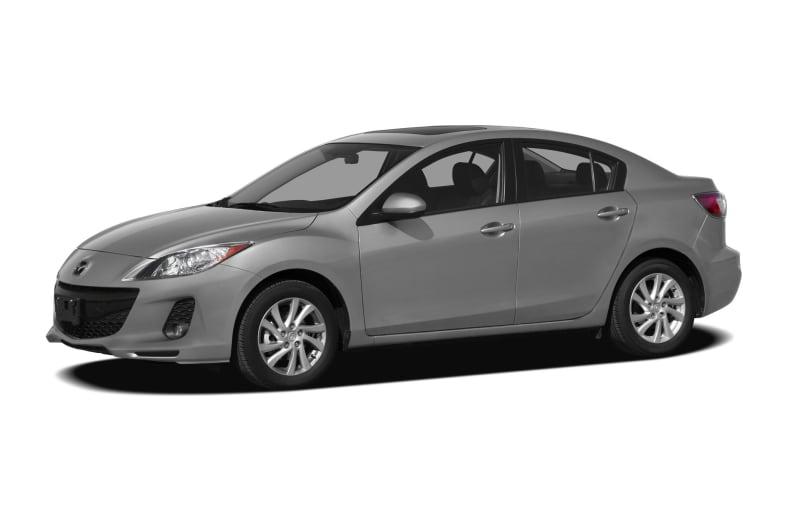 2012 Mazda3