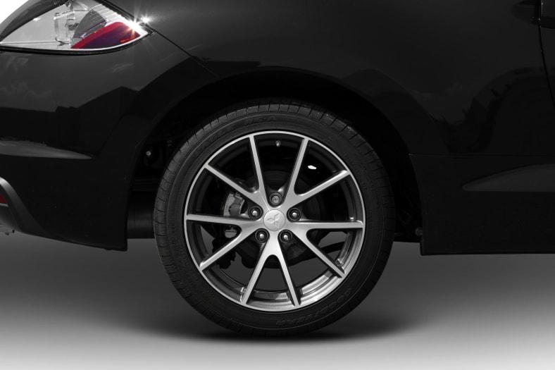 2012 Mitsubishi Eclipse Exterior Photo