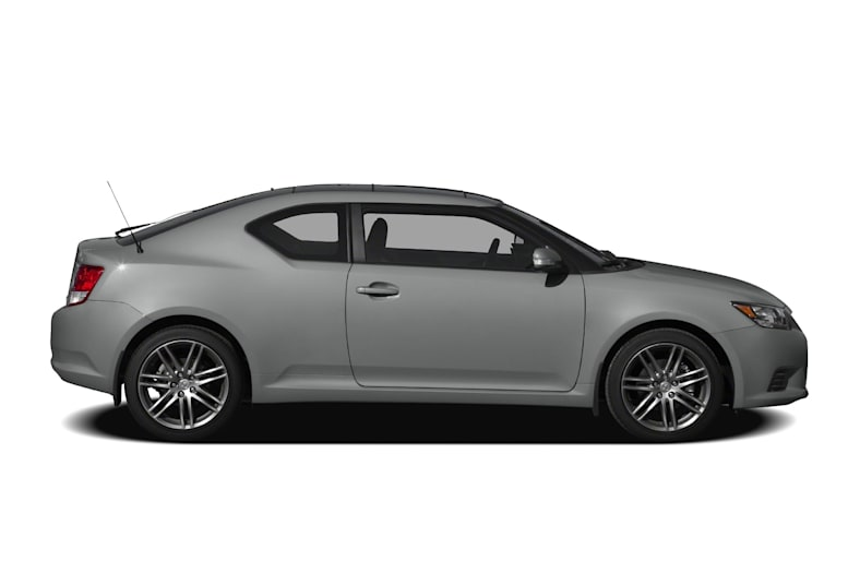 2012 Scion tC Exterior Photo