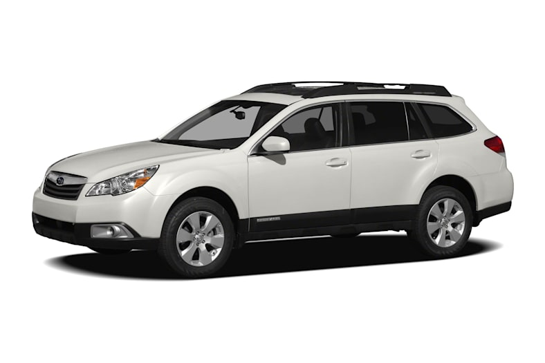 2012 Outback