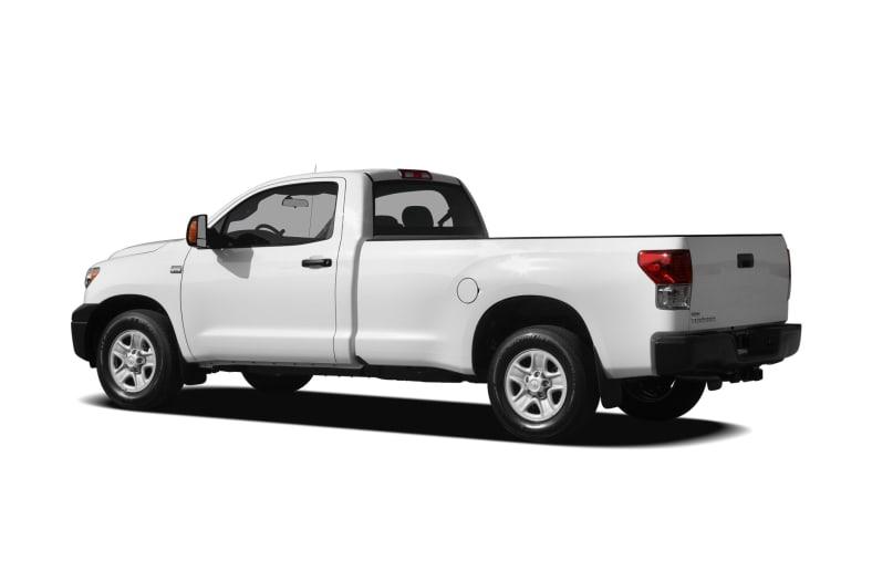 2012 Toyota Tundra Exterior Photo
