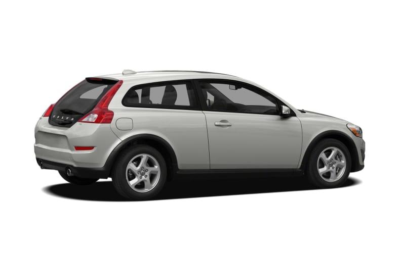 2012 Volvo C30 Exterior Photo