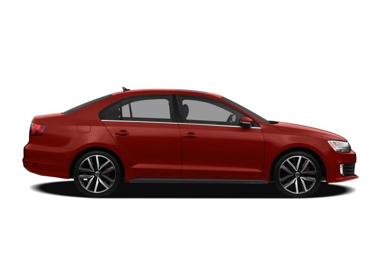 2012 Volkswagen Jetta Exterior Photo