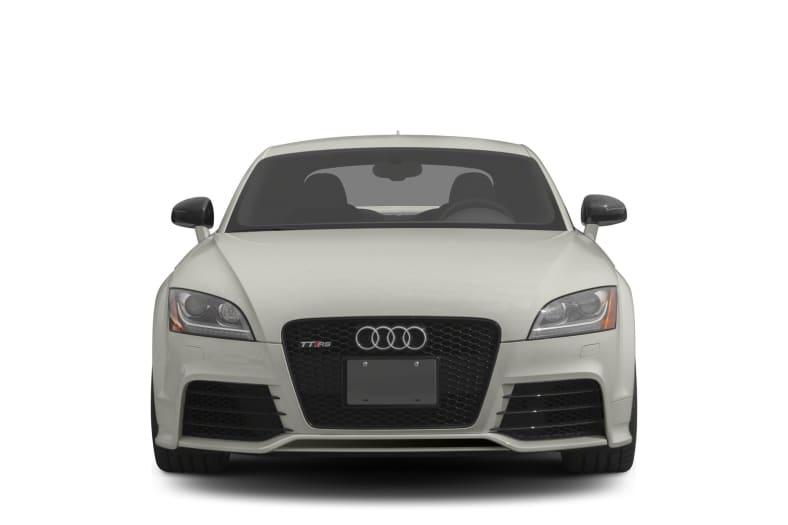 2013 Audi TT RS Exterior Photo
