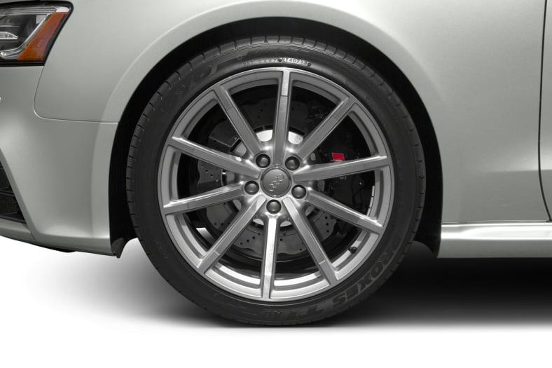 2013 Audi RS 5 Exterior Photo