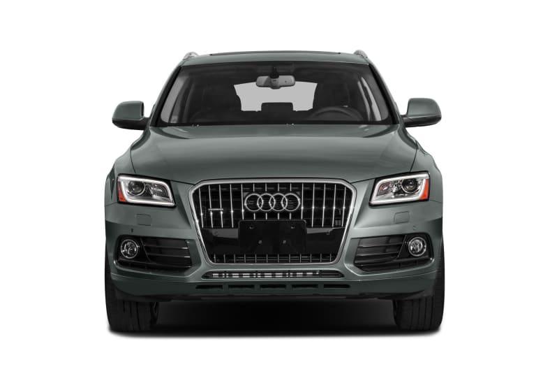 2013 Audi Q5 Exterior Photo