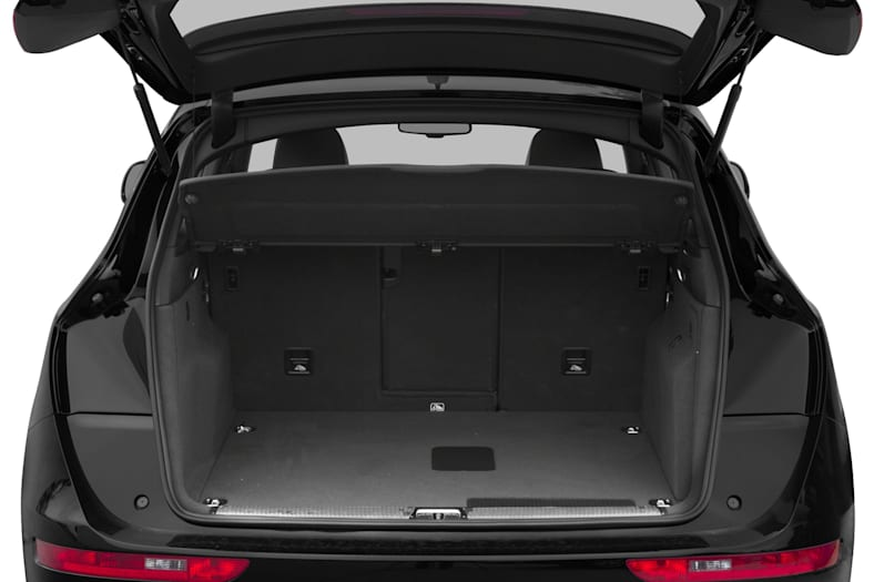 2013 Audi Q5 hybrid Exterior Photo