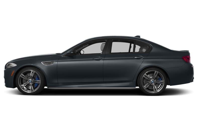 2013 BMW M5 Exterior Photo