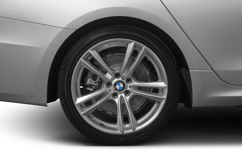2013 BMW 535 Gran Turismo Exterior Photo