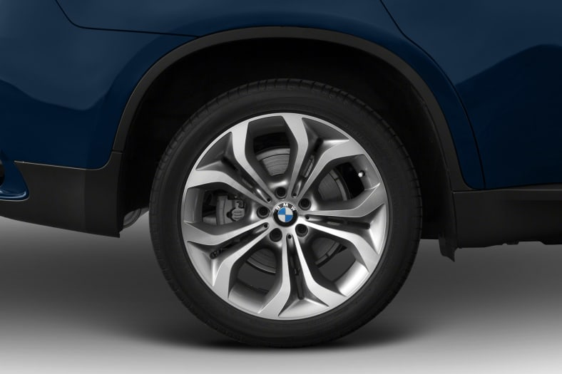 2013 BMW X6 Exterior Photo