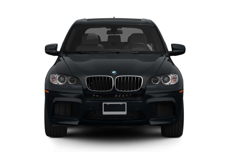 2013 BMW X5 M Exterior Photo