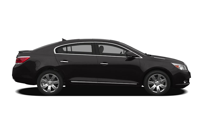 2013 Buick LaCrosse Exterior Photo