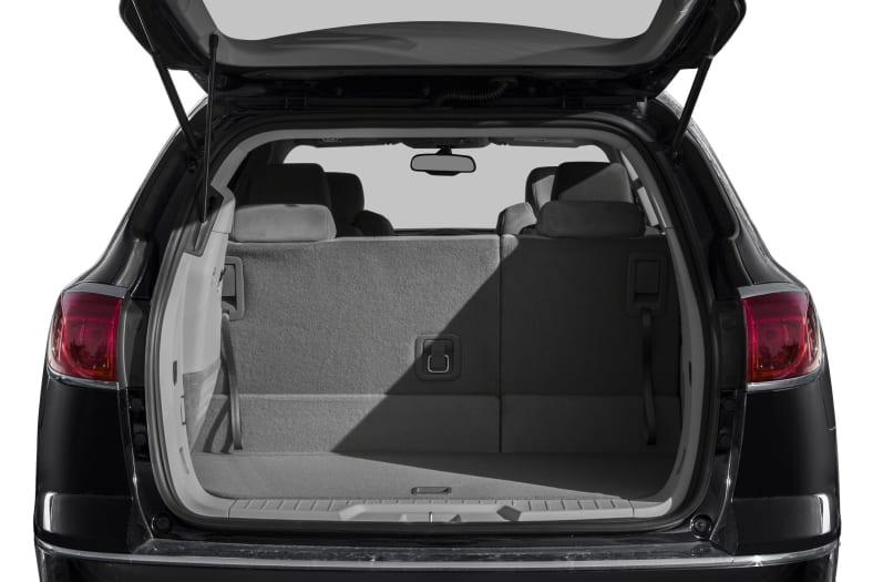 2013 Buick Enclave Exterior Photo