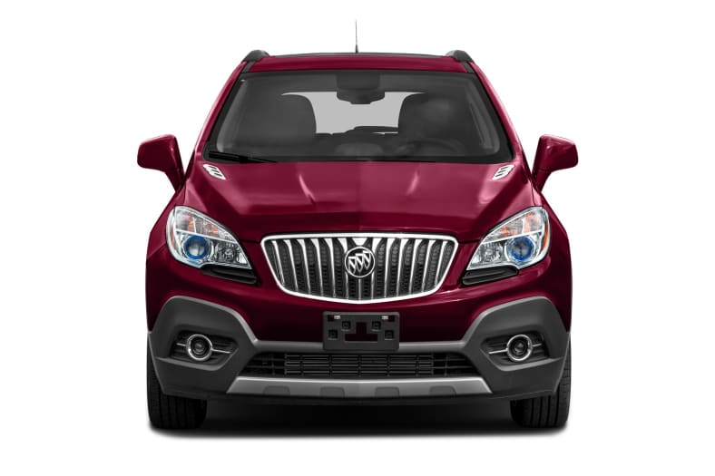 2013 Buick Encore Exterior Photo