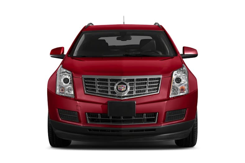 2013 Cadillac SRX Exterior Photo