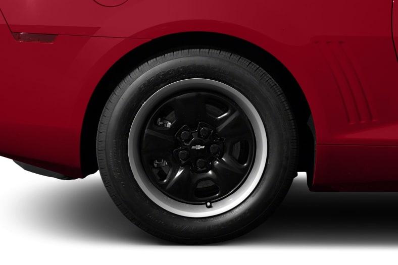 2013 Chevrolet Camaro Exterior Photo