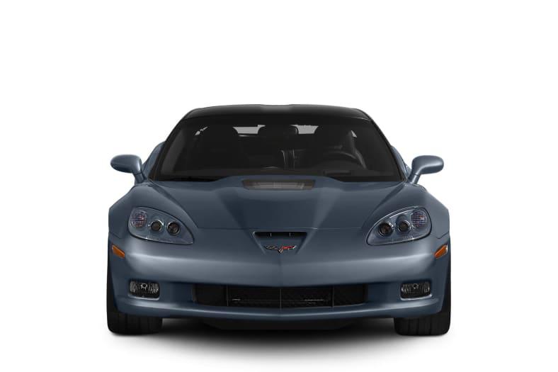 2013 Chevrolet Corvette Exterior Photo