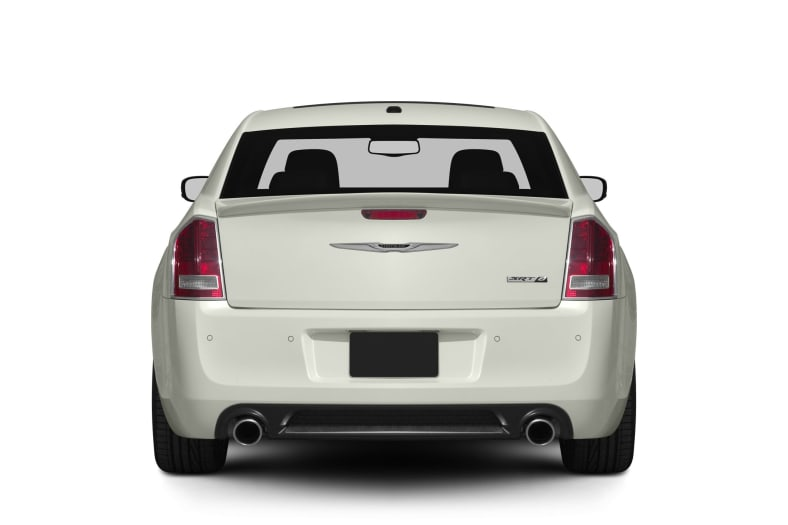2013 Chrysler 300 Exterior Photo