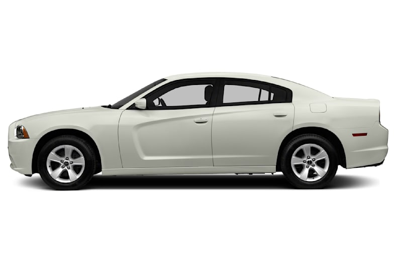 2013 Dodge Charger Exterior Photo