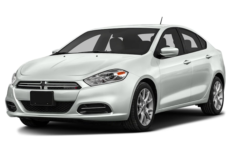 2013 Dodge Dart Exterior Photo