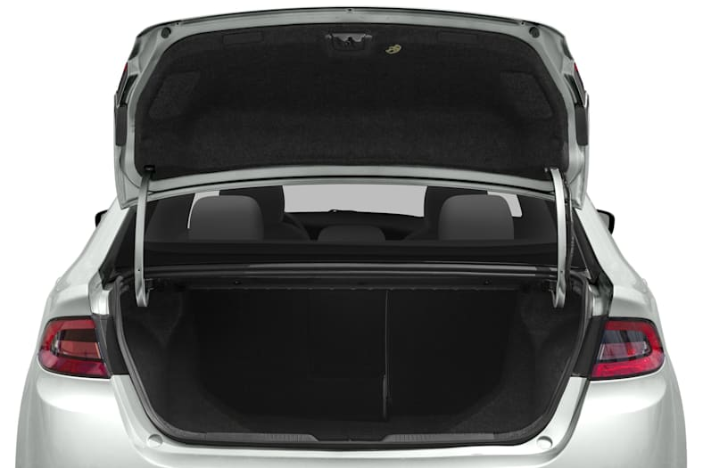 2013 Dodge Dart Exterior Photo