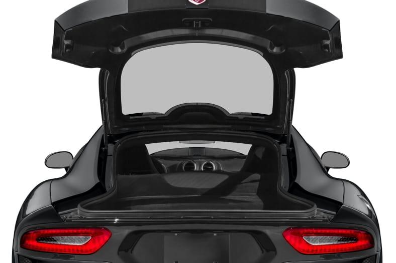 2013 Dodge SRT Viper Exterior Photo