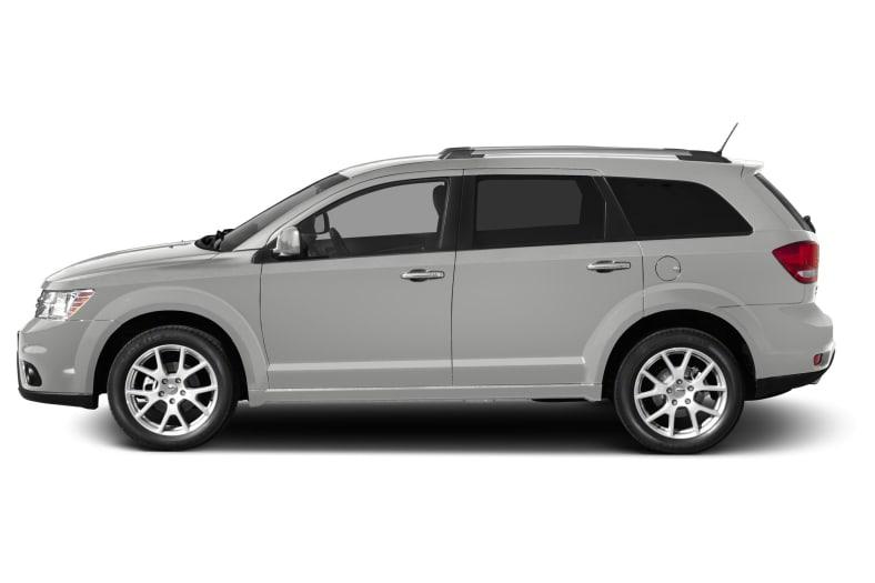 2013 Dodge Journey Exterior Photo