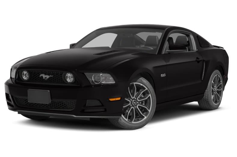 2013 Mustang