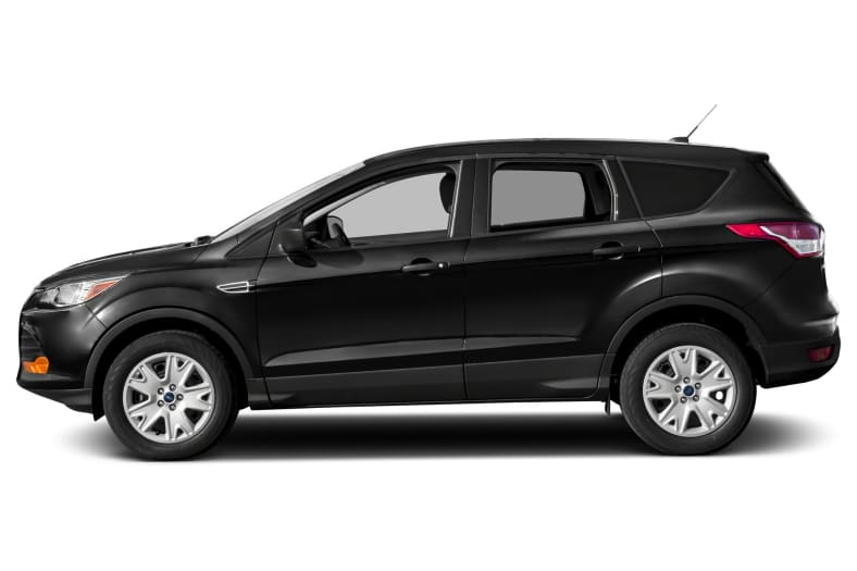 2014 ford escape pictures. Black Bedroom Furniture Sets. Home Design Ideas
