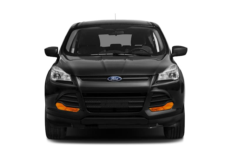 2013 Ford Escape Exterior Photo