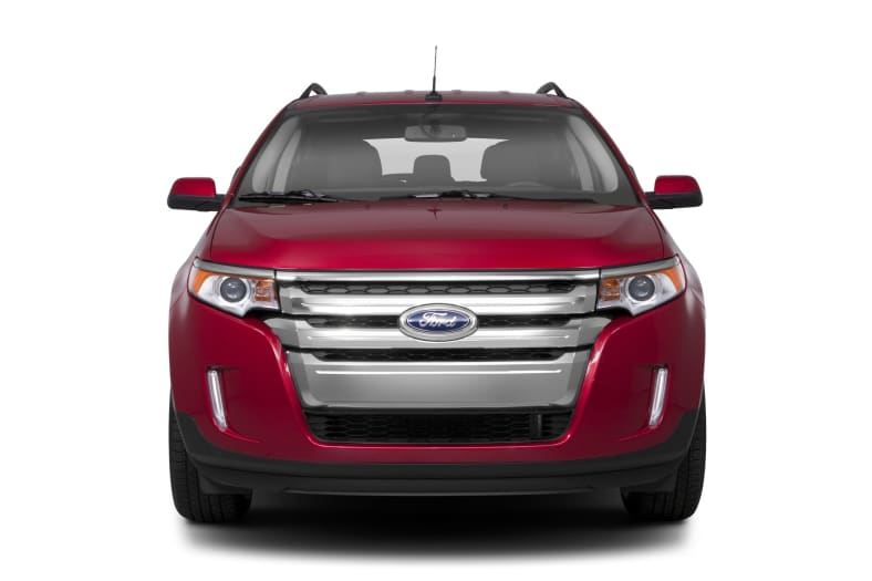 2013 Ford Edge Exterior Photo