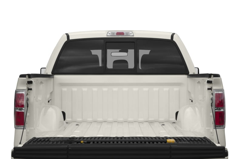 2013 Ford F-150 Exterior Photo