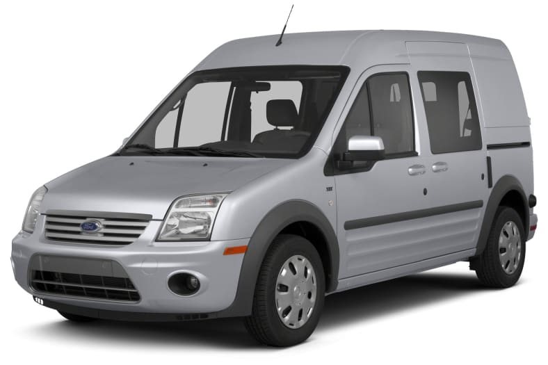 2013 Transit Connect