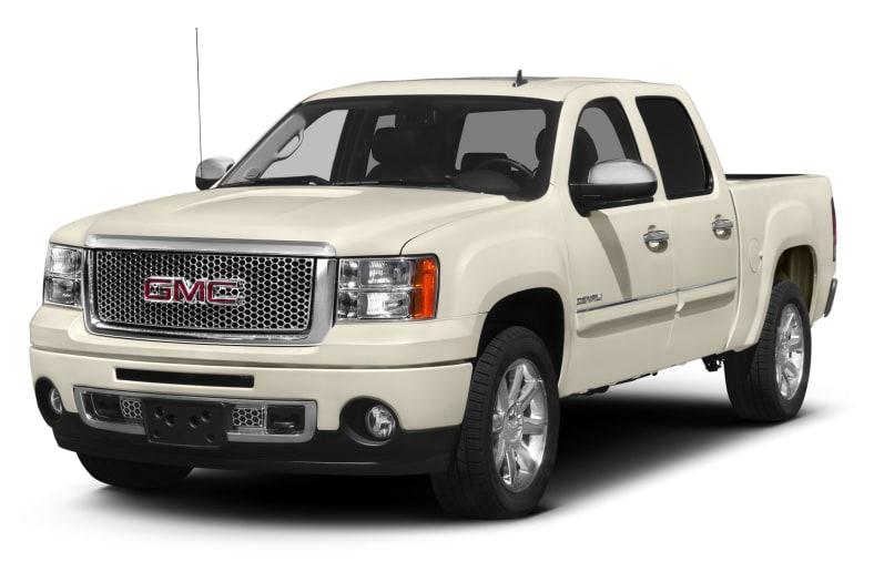 2013 Sierra 1500