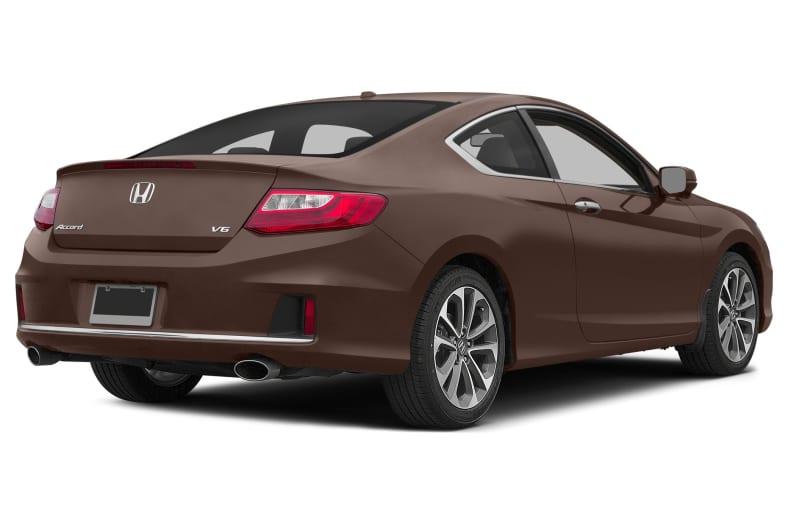 2014 Honda Accord Exterior Photo