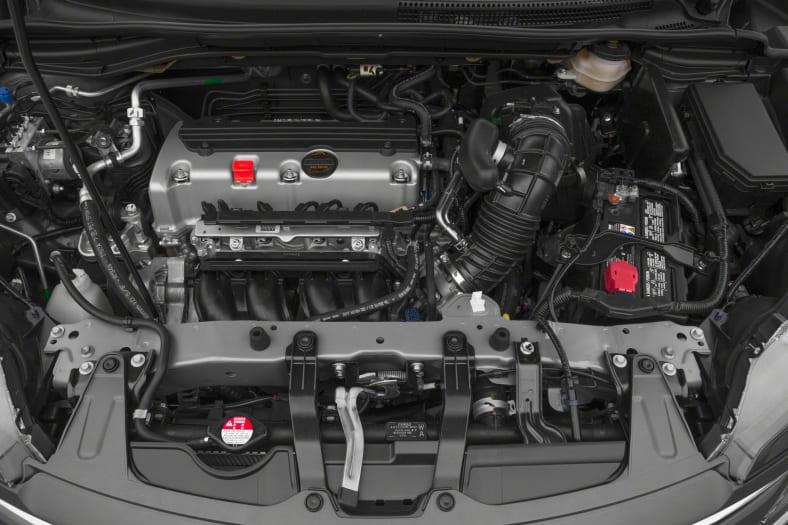 2013 Honda CR-V Exterior Photo