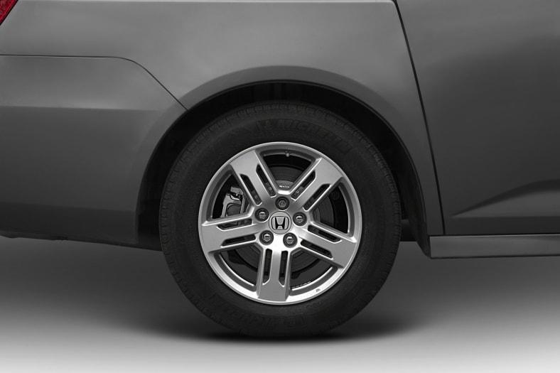 2013 Honda Odyssey Exterior Photo
