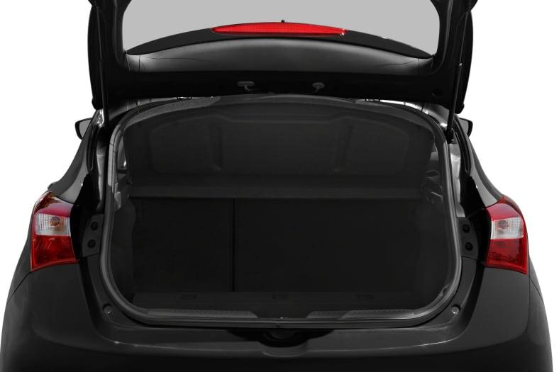 2013 Hyundai Elantra GT Exterior Photo