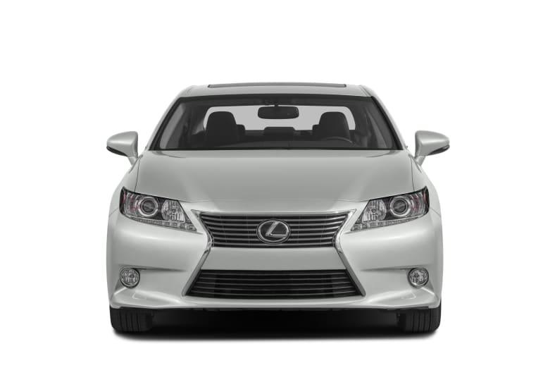 2013 Lexus ES 350 Exterior Photo