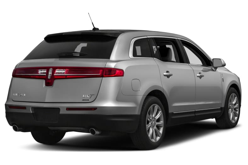 2013 Lincoln MKT Exterior Photo