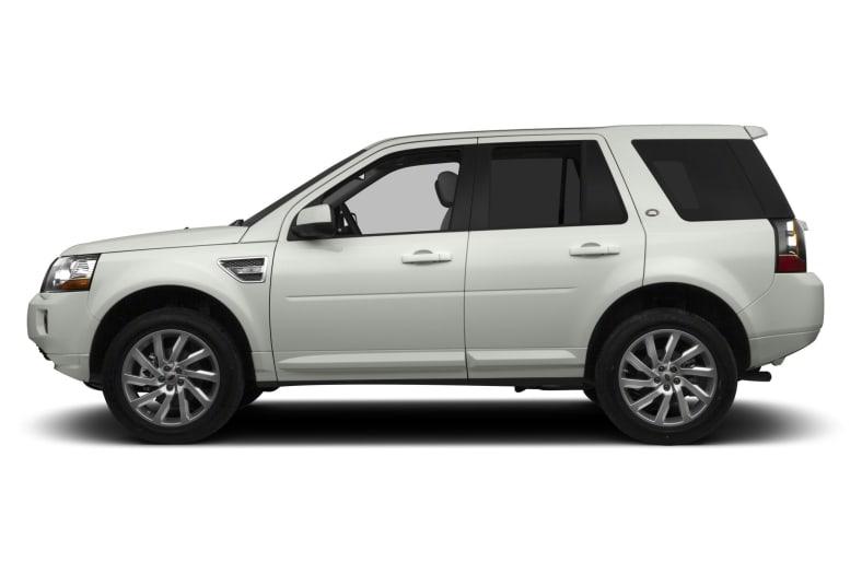 2013 Land Rover LR2 Exterior Photo