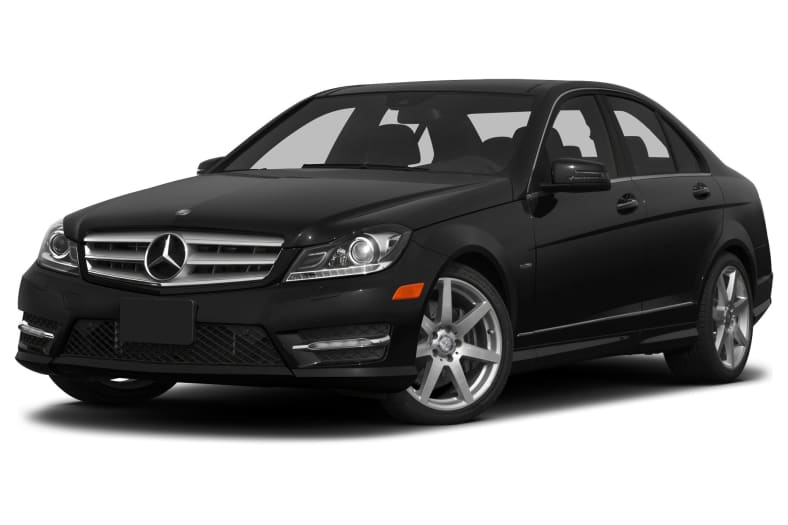 2013 mercedes benz c class information for Mercedes benz 2013 c300 price