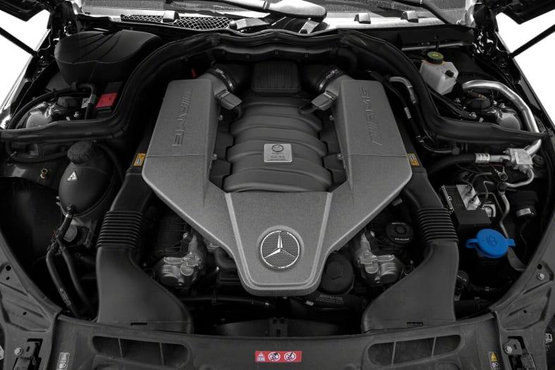 2013 Mercedes-Benz C-Class Exterior Photo