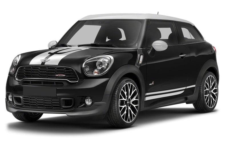 2013 Paceman